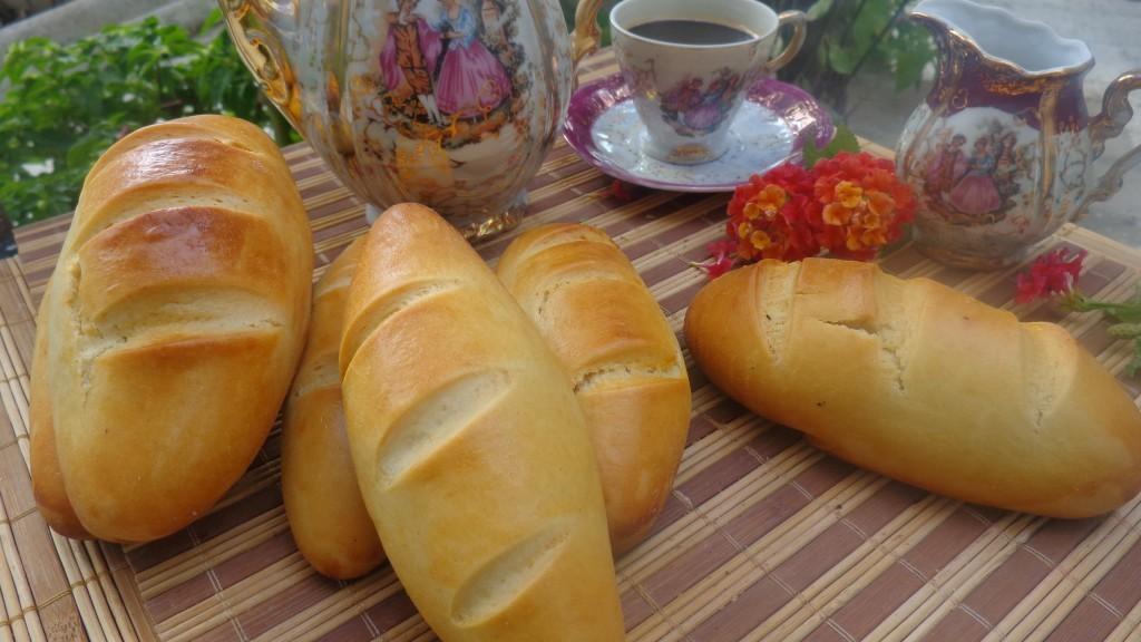 Petit pain au lait5