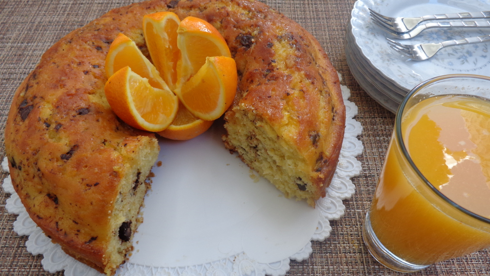Recette Cake Poire Et P Ef Bf Bdpites De Chocolat