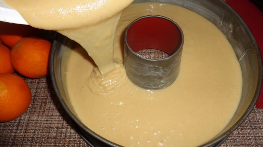 Cake à l'orange moelleux aux pépites de chocolat2