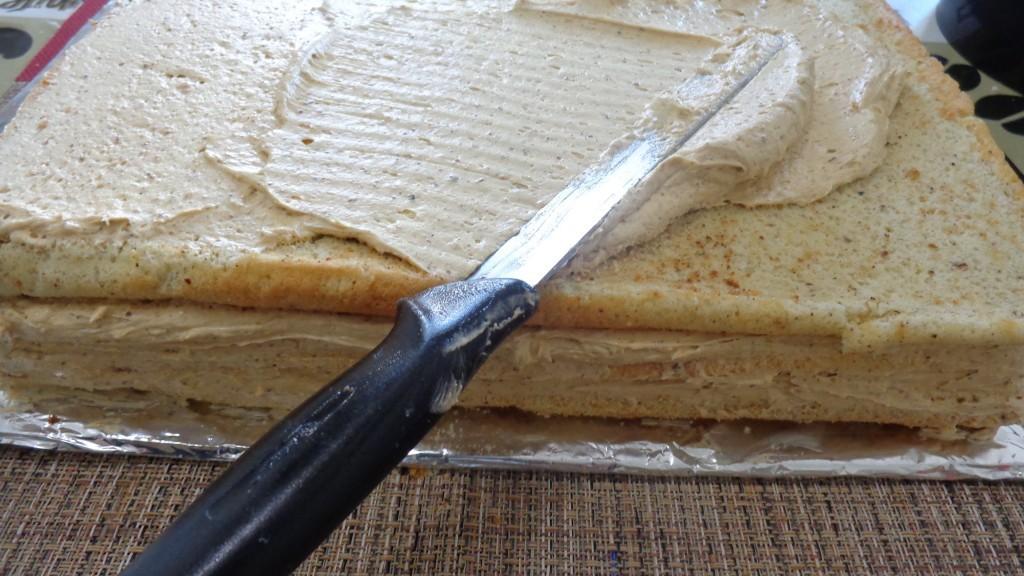 Gâteau d'anniversaire Sponge Bob4