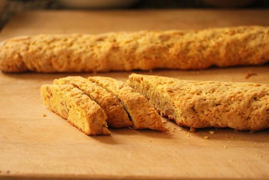 Biscotti aux amandes5