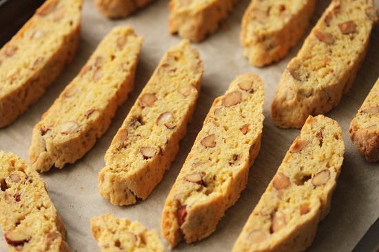 Biscotti aux amandes6