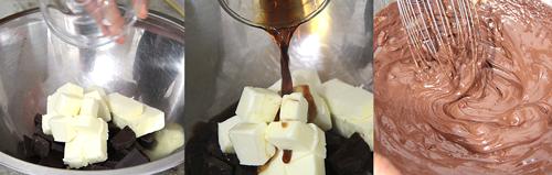 Gâteau Mousse au Chocolat3