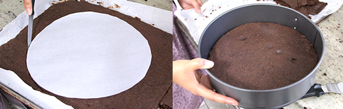 Gâteau Mousse au Chocolat5