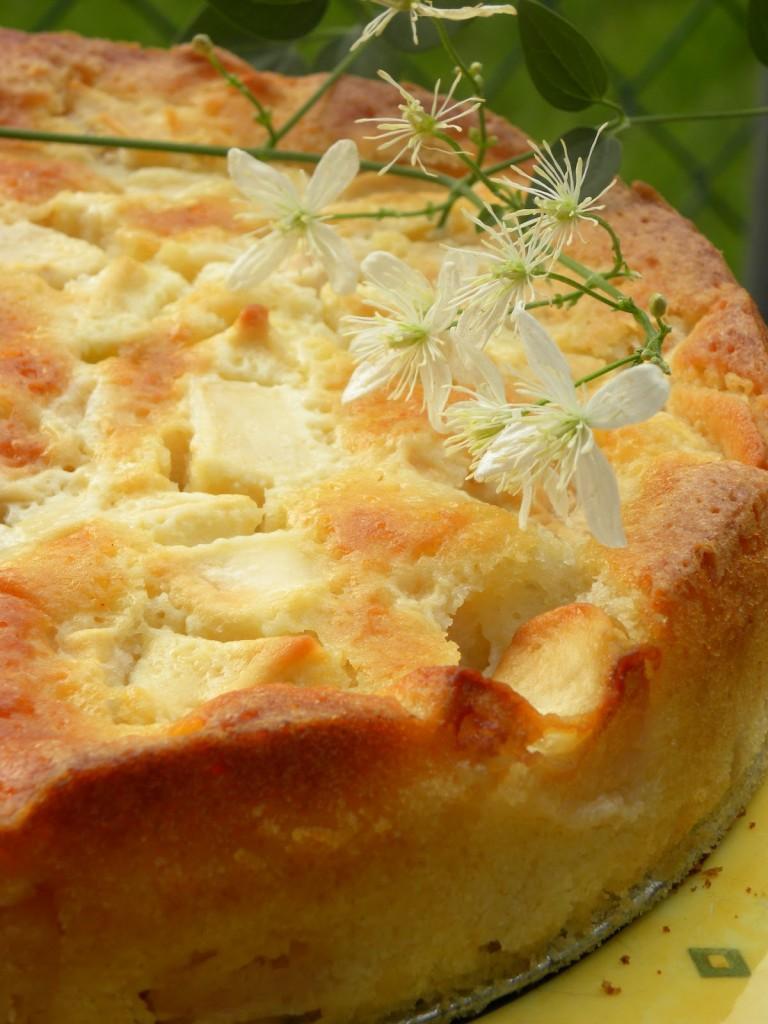Gâteau aux pommes; la bonne recette!2