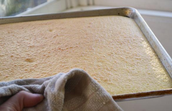 Gâteau roulé mascarpone citron3