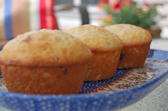 Muffins au coeur Nutella4