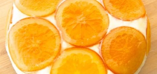 Rosace à l'orange1