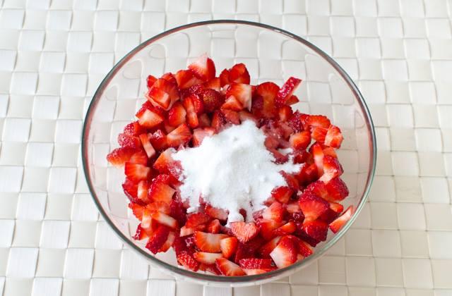 Tiramisu aux fraises2