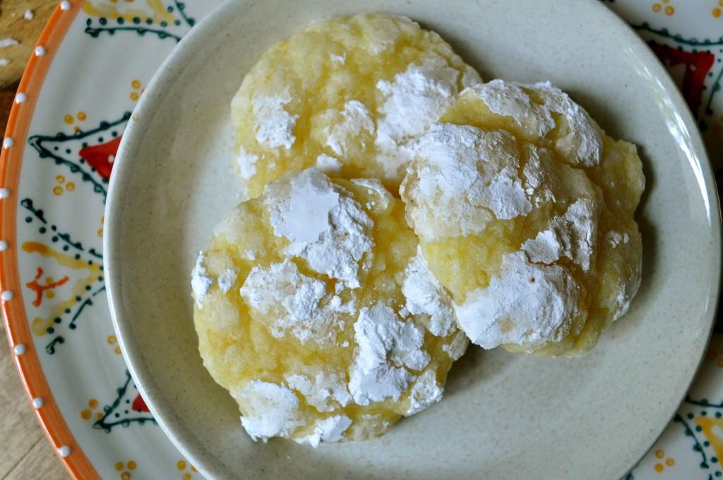 Biscuits craquelés au citron2