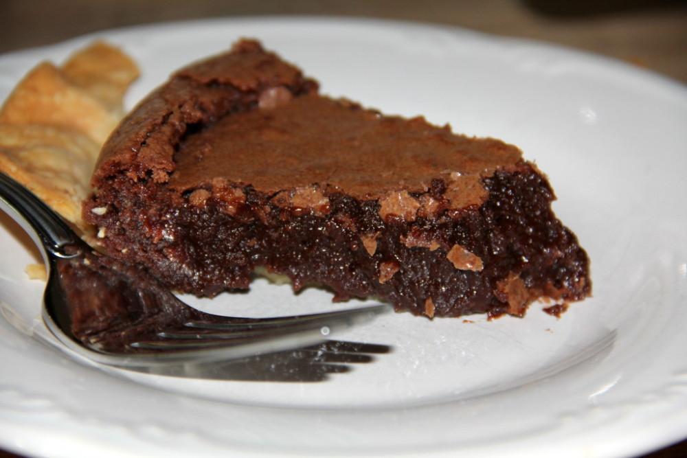 Fondant au chocolat recette trés facile