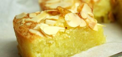 Gâteau amande noix de coco sans farine1