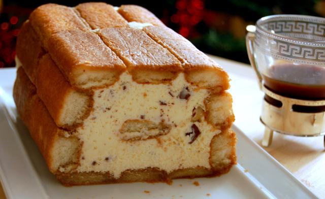 Gâteau tiramisu glacé1