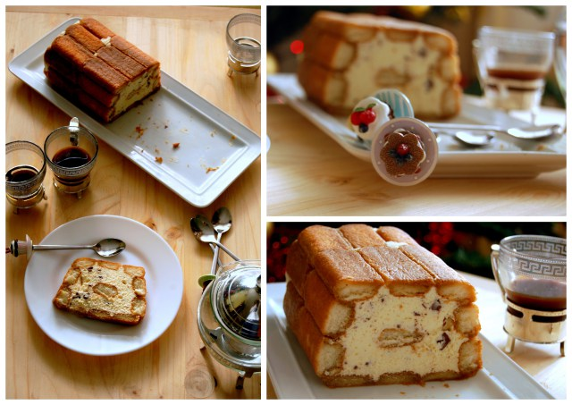 Gâteau tiramisu glacé2