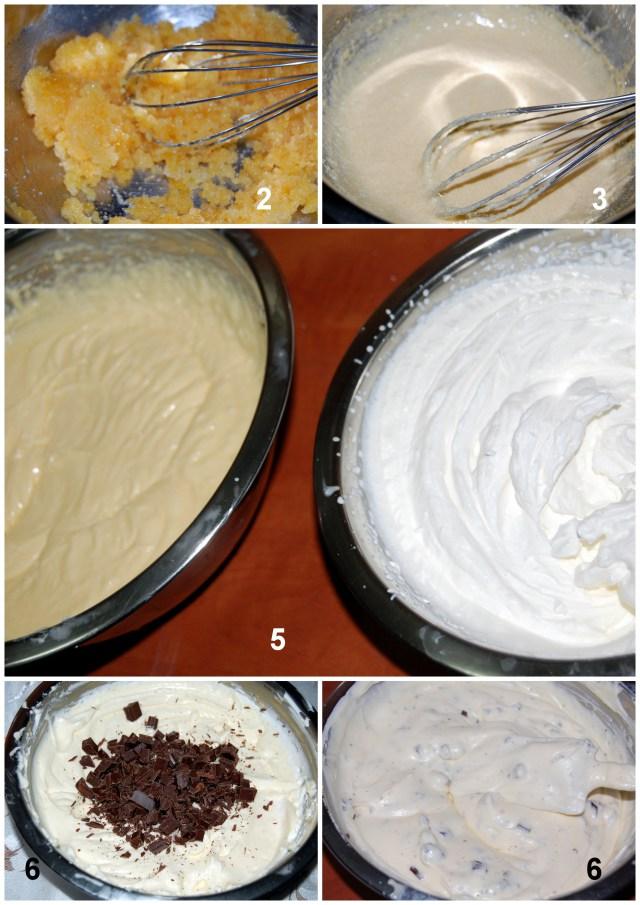 Gâteau tiramisu glacé4