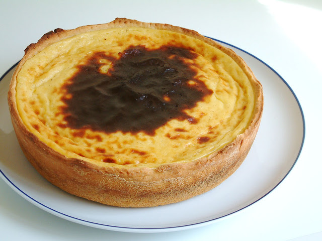 Le meilleur flan pâtissier2
