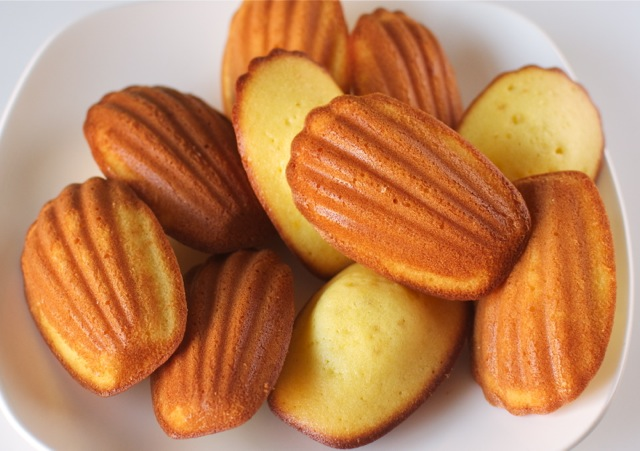 Les madeleines2