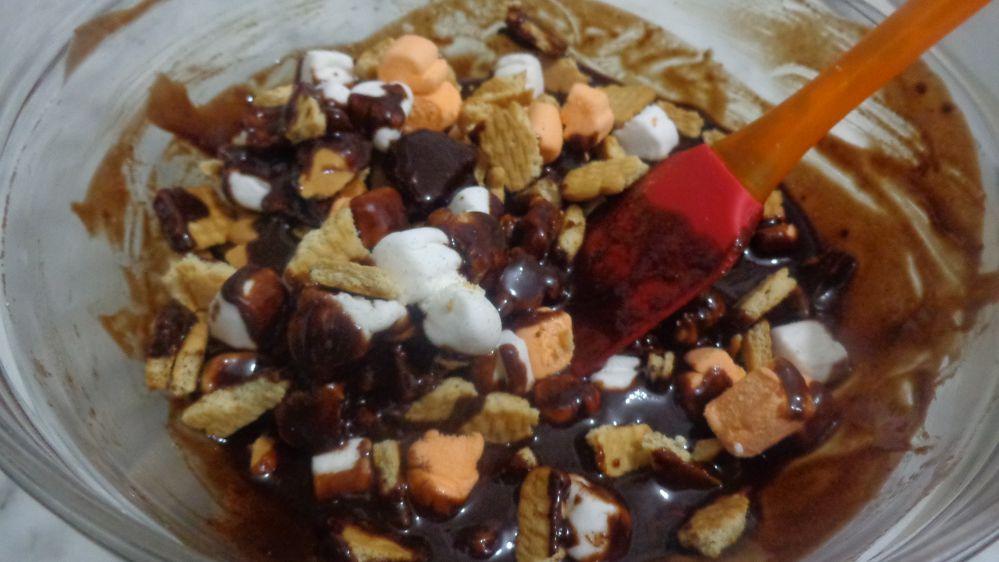 Saucisson au chocolat3