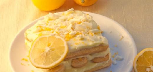 Tiramisu au citron1