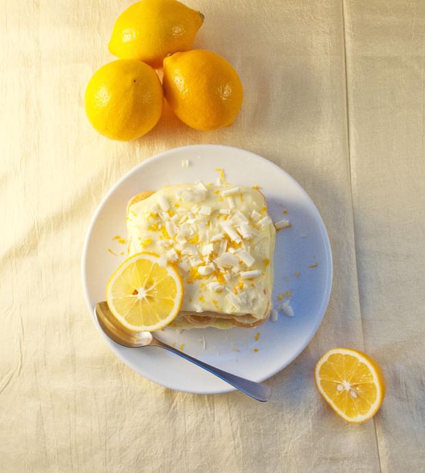 Tiramisu au citron5