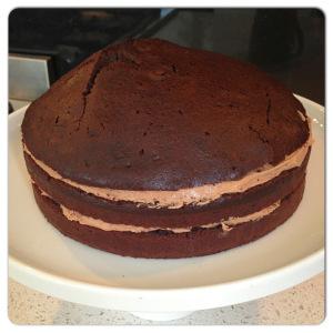 Gâteau Maltesers3