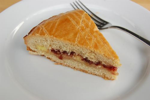 Gâteau basque13