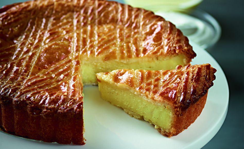 gâteau basque – gâteaux & délices