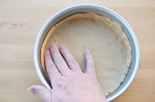 Gâteau basque5