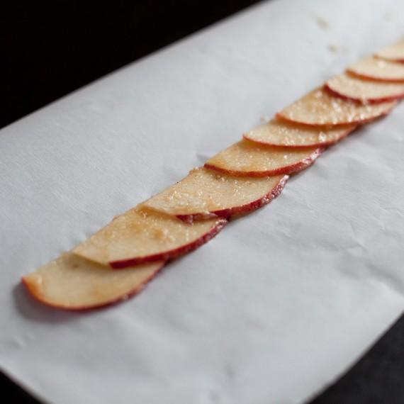 Tartelettes roses de pommes4