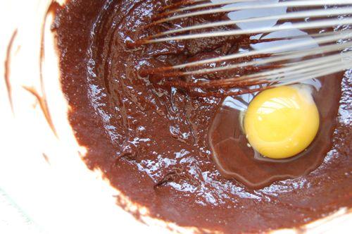 Brownie gourmand aux noix3
