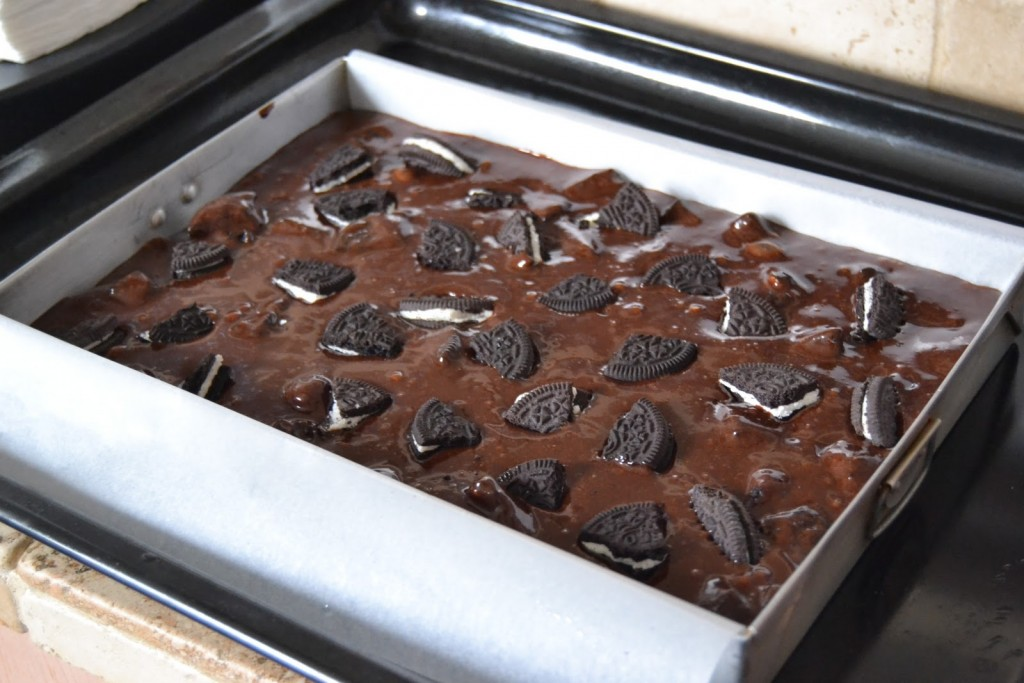 Brownies Oreo3