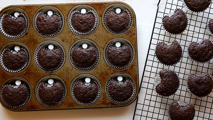 Cupcakes pour la Saint-Valentin6