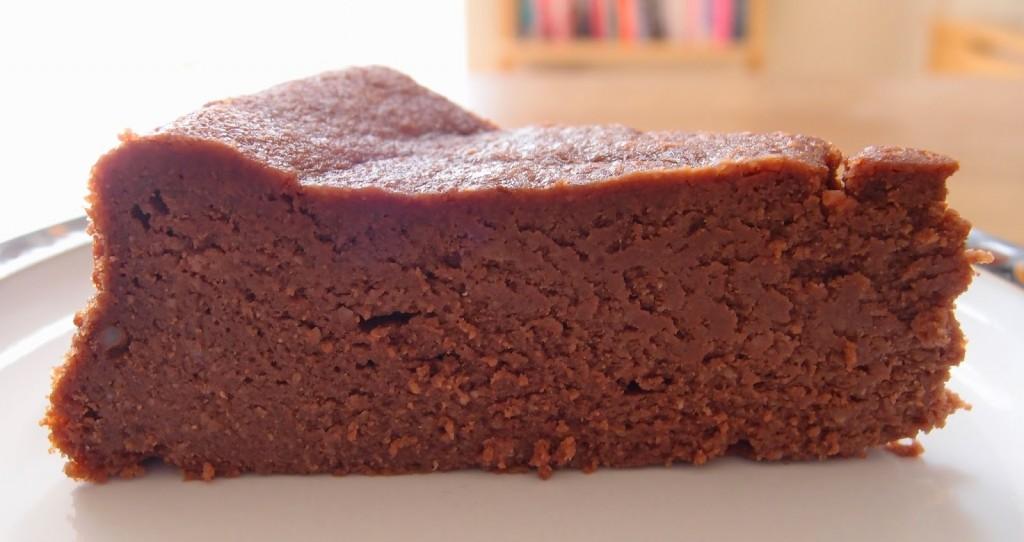 Fondant chocolat au mascarpone1