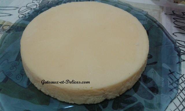 Irrésistible gâteau flan à la noix de cocoOk2