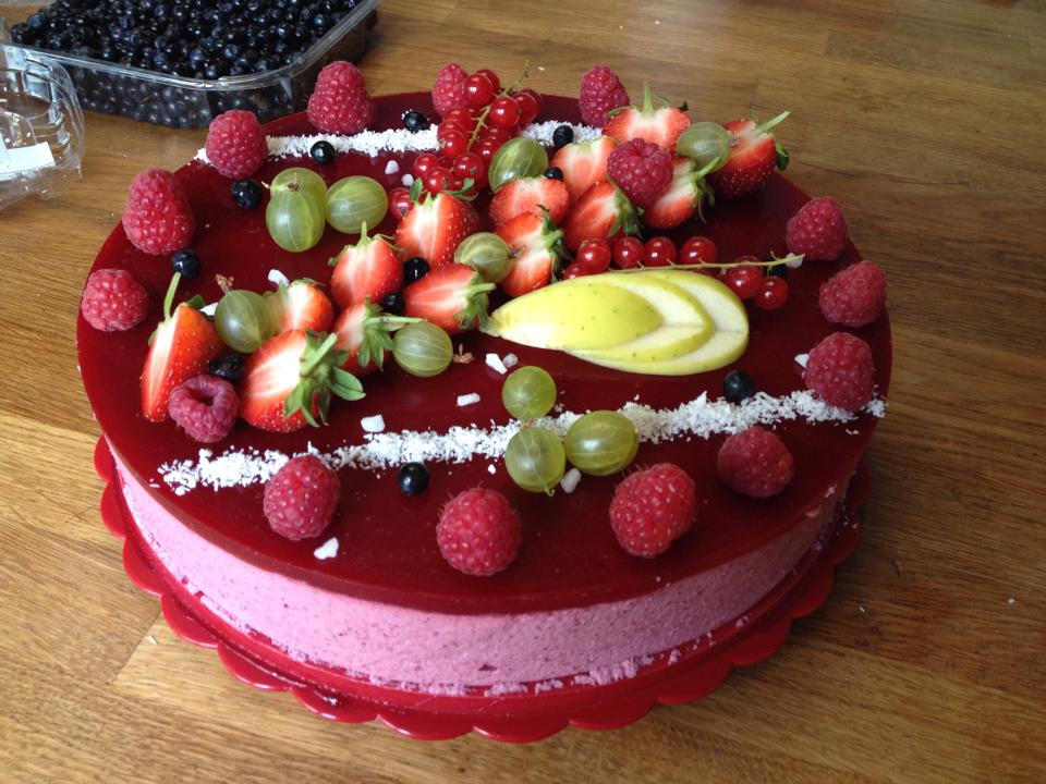 BAVAROIS AUX FRUITS ROUGES2
