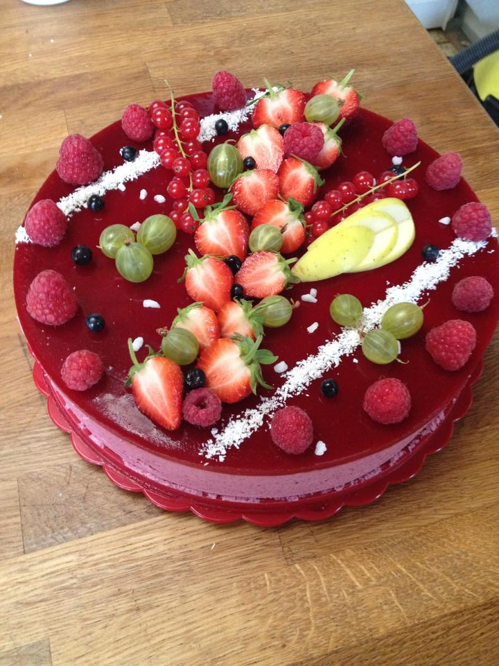 BAVAROIS AUX FRUITS ROUGES3