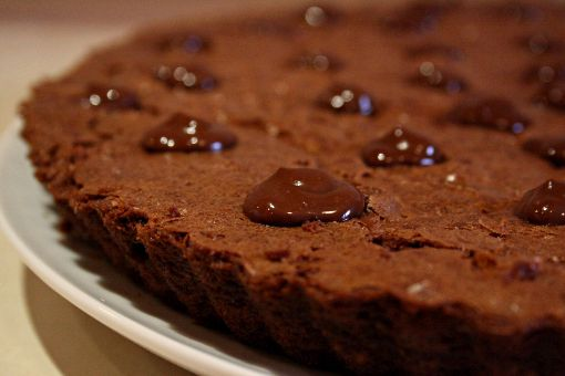 Brownies tarte1