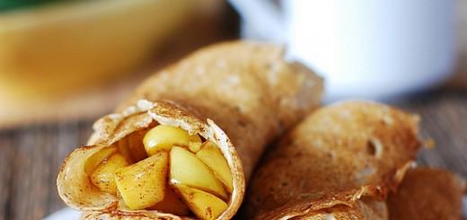 Crêpes pomme et cannelle2