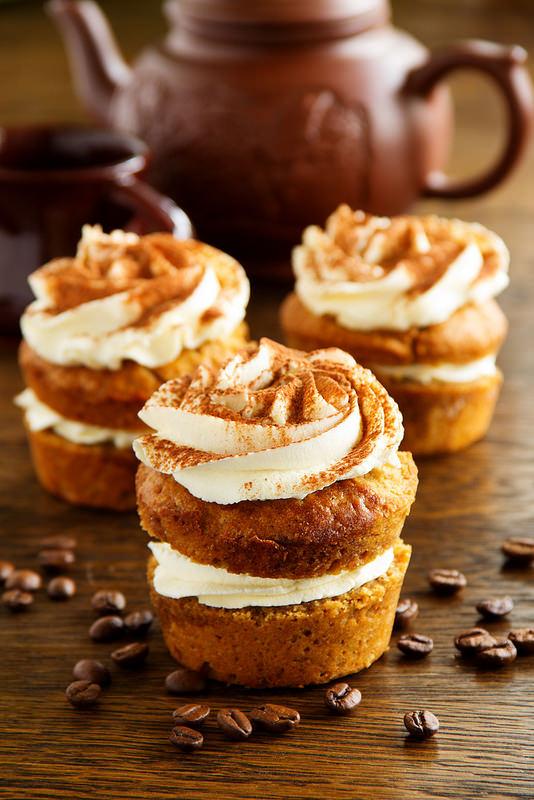 Cupcakes tiramisu1
