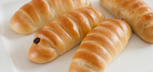 Petits pains au chocolat1