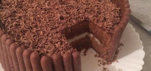 Délicieux gâteaux au chocolat1