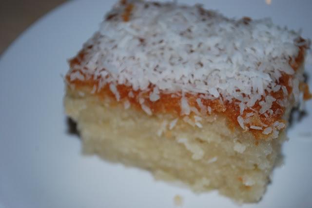 Gâteau à la Noix de Coco2