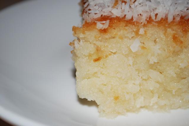 Gâteau à la Noix de Coco3