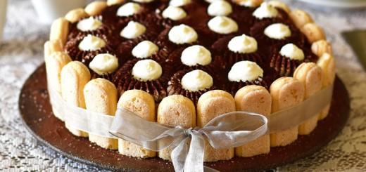 Gâteau Tiramisu1