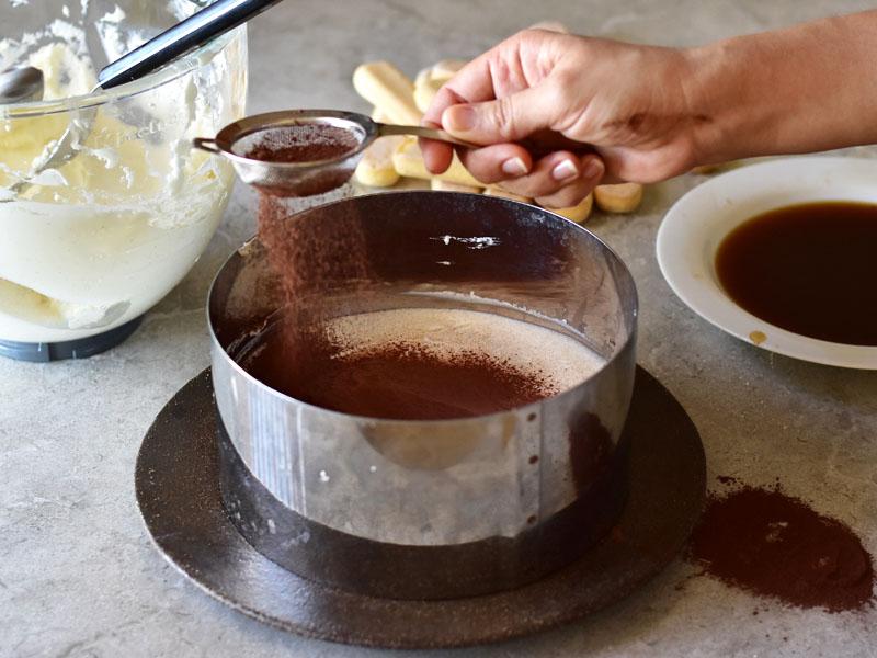 Gâteau Tiramisu5