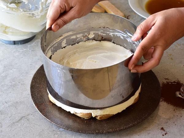 Gâteau Tiramisu7