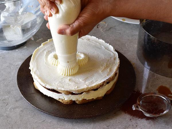 Gâteau Tiramisu8