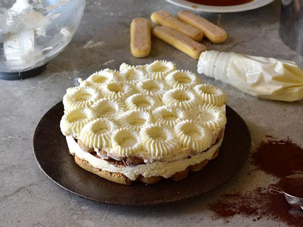 Gâteau Tiramisu9