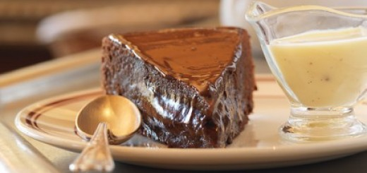 Gâteau minute au chocolat1
