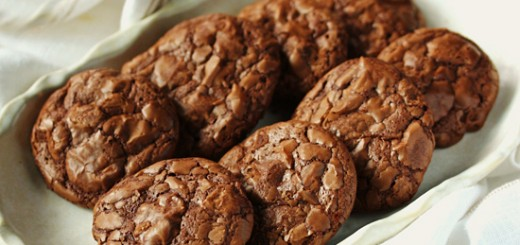Les cookies brownies1